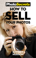 How To Sell Your Photos