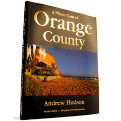A Photo Tour of Orange County, 2nd. ed